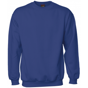 ID Klassisk Game Sweatshirt, 0600 Kongeblå 2XL