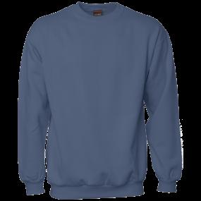 ID Klassisk Sweatshirt, 0600 Indigo XL