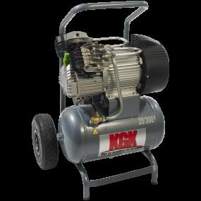 KGK kompressor 20/300, 1501020 3,0HK Tank 20L