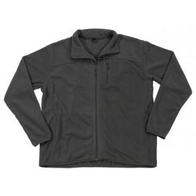 MASCOT AUSTIN FLEECEJAKKE, XL ANTRACIT 100% polyester