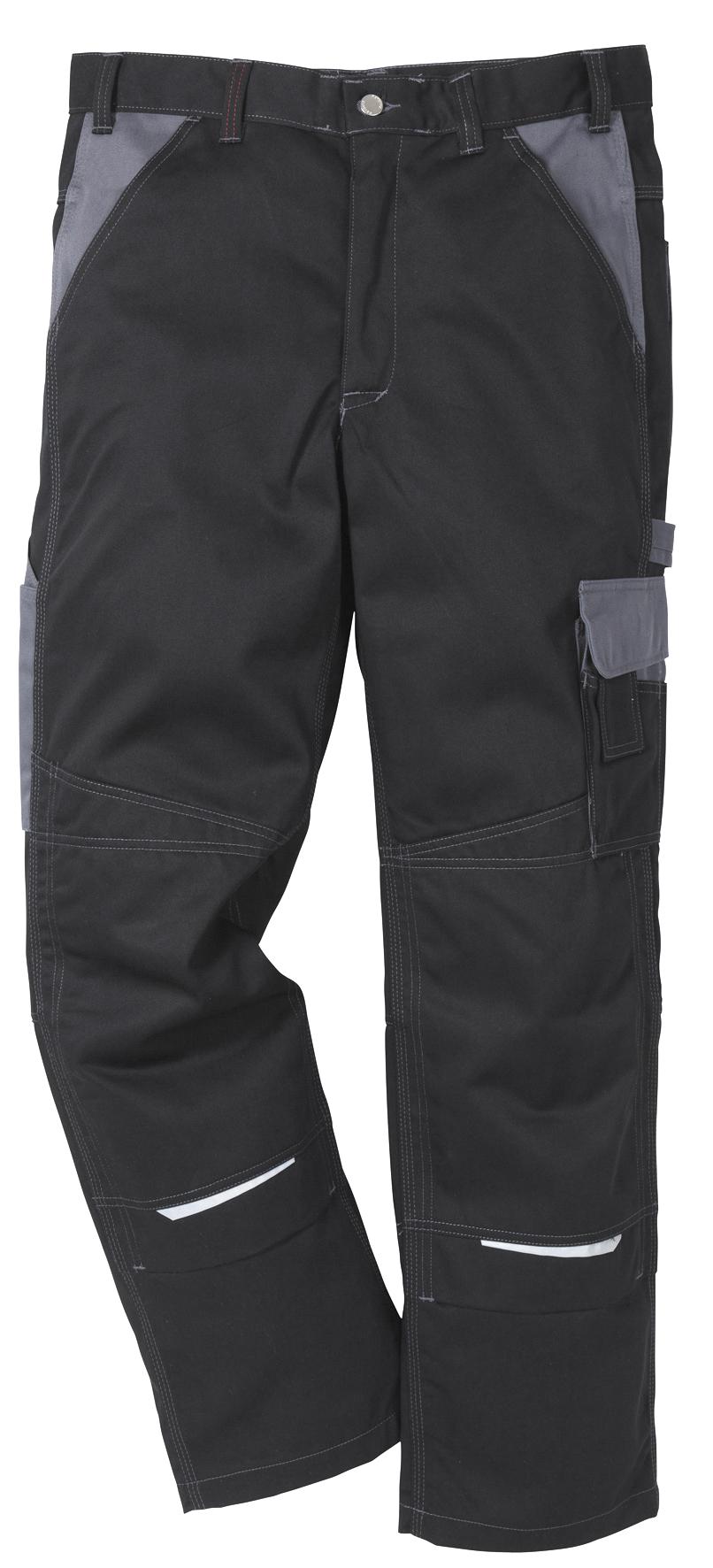 Kansas Icon bukser 2019, Sortgrå C56 (gl. 2 872 995