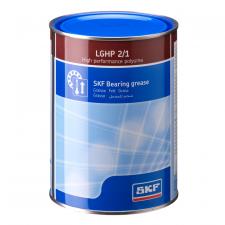 SKF højtemperatur fedt, LGHP2/1
