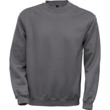 Acode Klassisk sweatshirt, Grå M (gl. 1-1734-58)