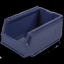 Arca 9074 lagerkasse blå, 250x148x130mm