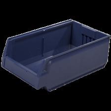 Arca 9068 lagerkasse blå, 400x230x150mm