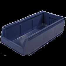 Arca 9069 lagerkasse blå, 500x230x150mm