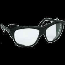 Boll' slibebrille Universal m/ klap, Univis 10 (erstatter Nylex universal)