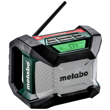 Metabo akku Radio, R 12-18 BT