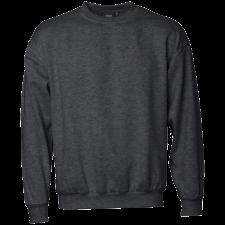 ID Klassisk Sweatshirt, ID 0600 L Grafit melange