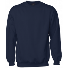 ID Game Sweatshirt, 0600 Navy Str. M