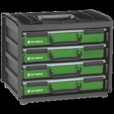 DJ Handybox M/PSC4-15 & PSC-4-17, 310x376x265