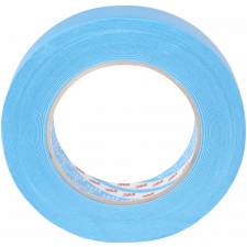 3M Afdækningstape blå 3434, 36 mm x 50 mtr.