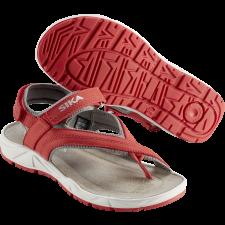 Sika Motion Sandal Split, 22209 Rød 38