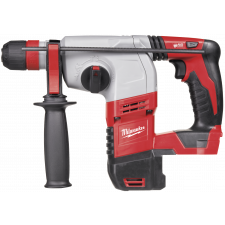 Milwaukee AKKU SDS-PLUS BOREHAMMER, HD18 HX/0