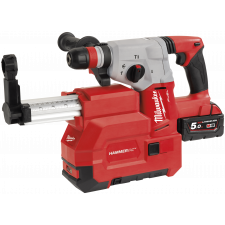 Milwaukee AKKU SDS-PLUS BOREHAMMER, M18 CHXDE-502C