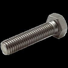 Pladeskrue A4 PH lige kærv din 7971C, 3,5 x 19 mm No 6