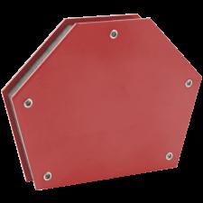 Svejsemagnet 30/45/75/90 gr., HV-2 t/flade og runde emner