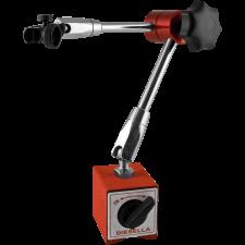Diesella Magnetstander m/centerspænding, 60 kg