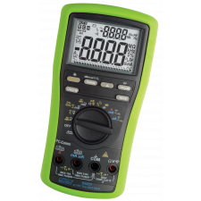 DIGITAL MULTIMETER ELMA BM829,