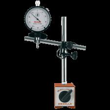 Magnetstander + måleur, MB-BV1-80 + DIP10001L