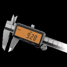 Diesella digital skydelære, 0-150MM, XL display
