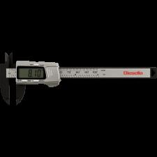 Diesella Digital skydelære Carbon Fiber, 0-150 mm 0,01 aflæsn. 10240150