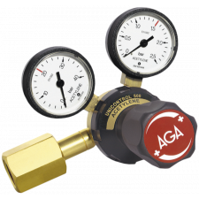 Aga Regulator Unicontrol 500, til Acetylen