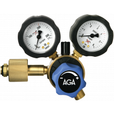 AGA Regulator Fixicontrol HT, til Oxygen  331290