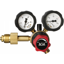 AGA Regulator Fixicontrol HT, til Acetylen  331291