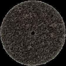 Tyrolit Scotch-Brite rondel, 150 x 13 x 12  sort