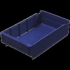 Arca 4531 lagerkasse blå, 300x188x80mm
