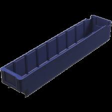 Arca 4537 lagerkasse blå, 500x94x80mm