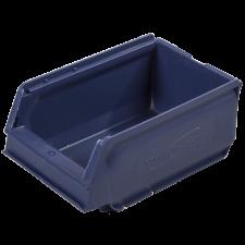 Arca 9075 lagerkasse blå, 170x105x75mm