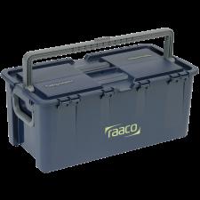 Raaco Compact 37 Værktøjskasse, 230x540x296 mm - 136594