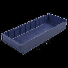 Arca 4536 lagerkasse blå, 500x188x80mm