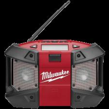 Arbejds radio, Milwaukee C12 JSR-0