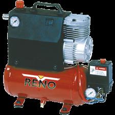 KGK kompressor 1/2HK, 100/5 50 L/min