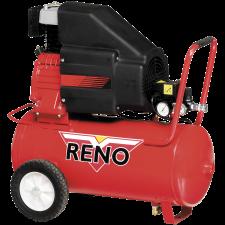 Reno kompressor 2HK enfaset, 270/40 prof 192 L/min