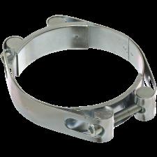 Goli spændebånd 100 mm, 2 skruer, 90-100 mm (20 mm bred)