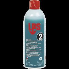LPS 2 industriel smøremiddel, 1 gallon = 3,78 Liter