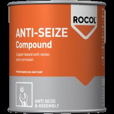 Rocol J166 anti seize copper, 500 g.