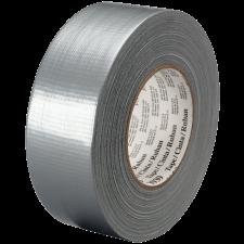 3M lærredstape 3939 48 mm x 55 mtr., All-round sølv (Erstatter 3900)