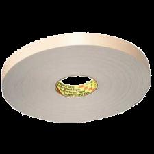 3M dobbeltklæbende tape, 9546 12 mm x 66 mtr. hvid