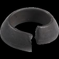 Fjederskive koniske sort, 12,5 mm sort