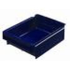 Arca 9103 lagerkasse blå, 300x230x100mm