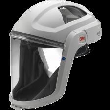 3M Versaflo slibeskærm polycarbonat, M-106 ClearVisor f/Speedglas Adflo