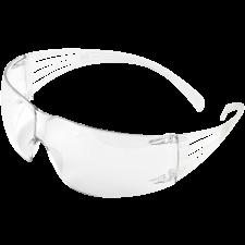 3M Brille, SecureFit 200 sikkerh. briller klar