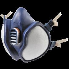 3M Åndedrætsværn Halvmaske, 4255 FFA2P3S