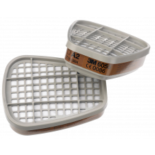 3M A1 filter f/6000/7000 serie, 6051 (pr. sæt)