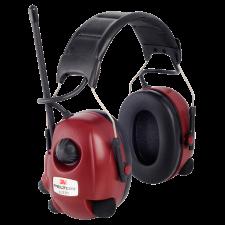 Peltor Alert Aktivt Radiohøreværn, M2RX7A2  m/MP3 indgang